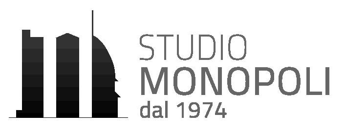 logo studio amminisratore condominio Monopoli Torino